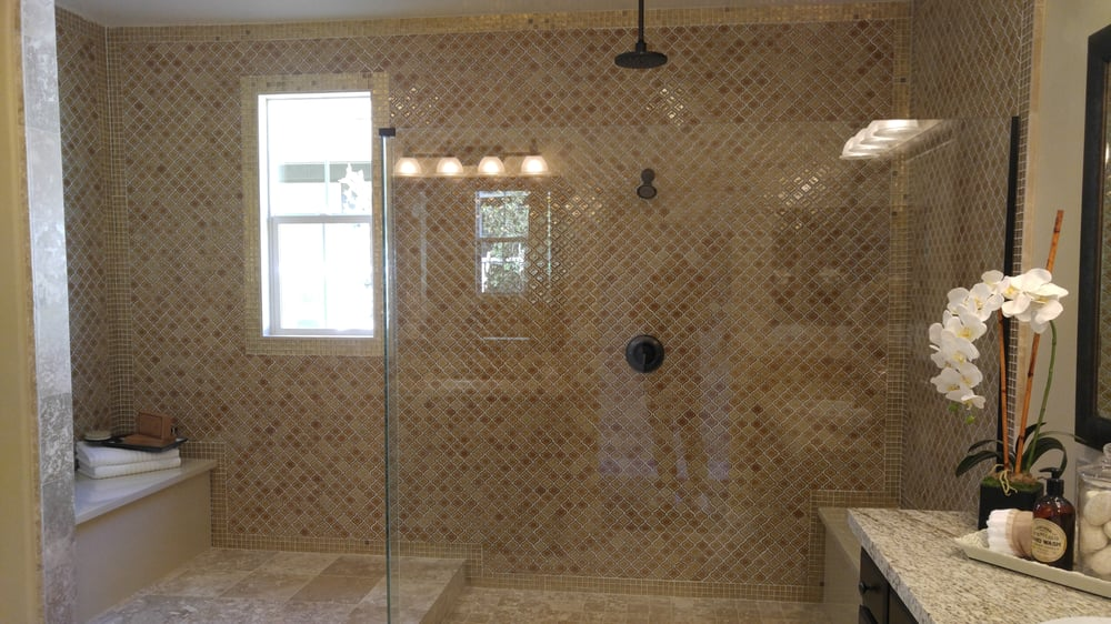 Bathroom Remodel Cave Creek AZ Champion Remodeling LLC - Arizona bathroom remodel