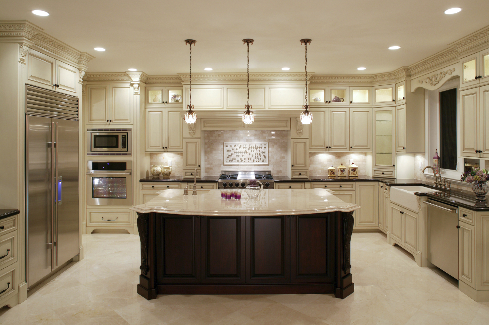 Lovely Kitchen Remodel Scottsdale Az Nice Look