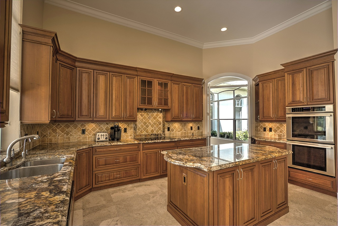 kitchen remodeling cave creek az