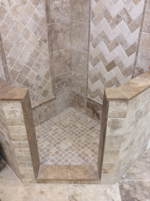 walk in shower phoenix az