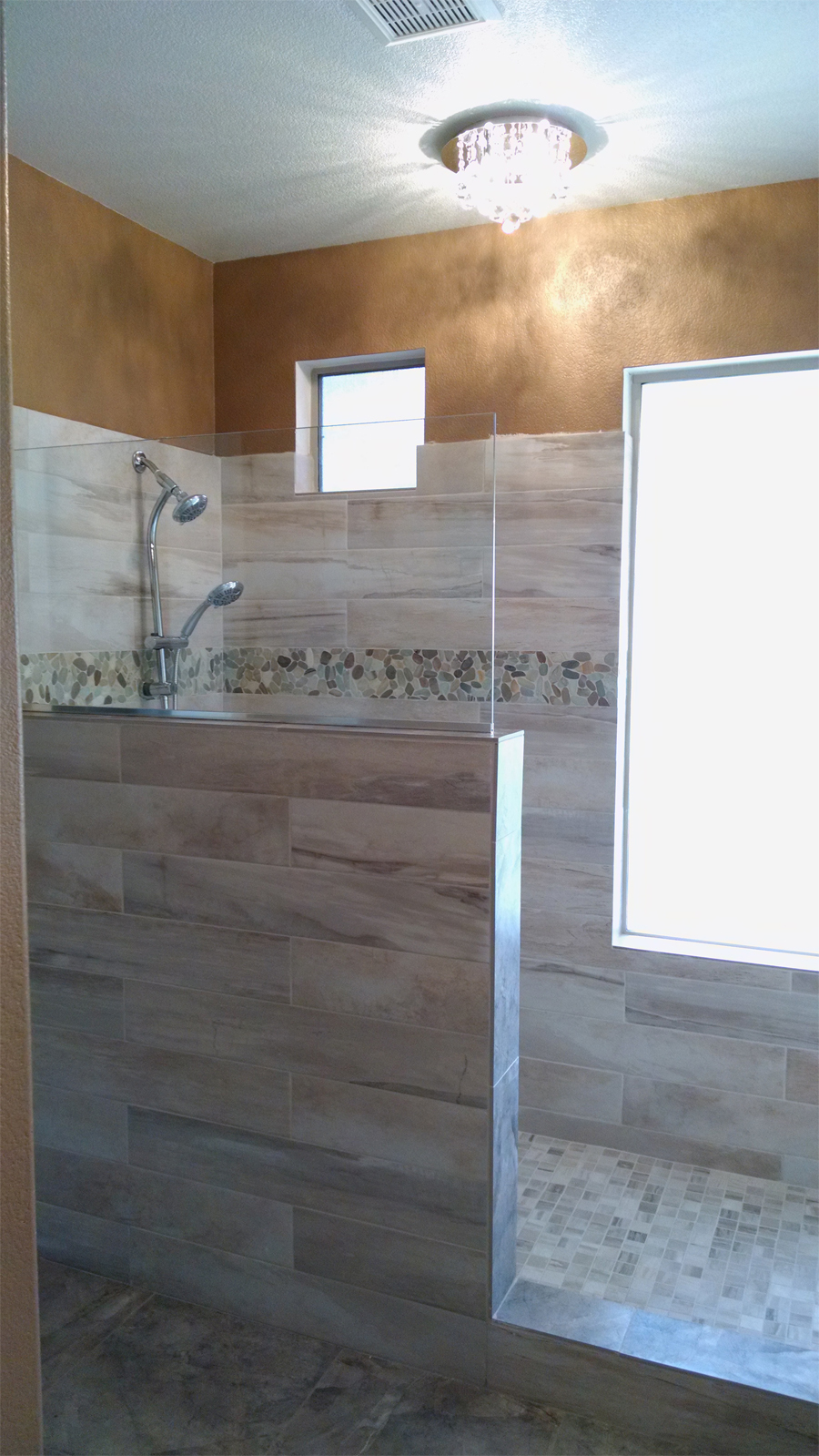 Bathroom Remodel Phoenix Bathroom Remodel Cave Creek Az  Champion Remodeling Llc.