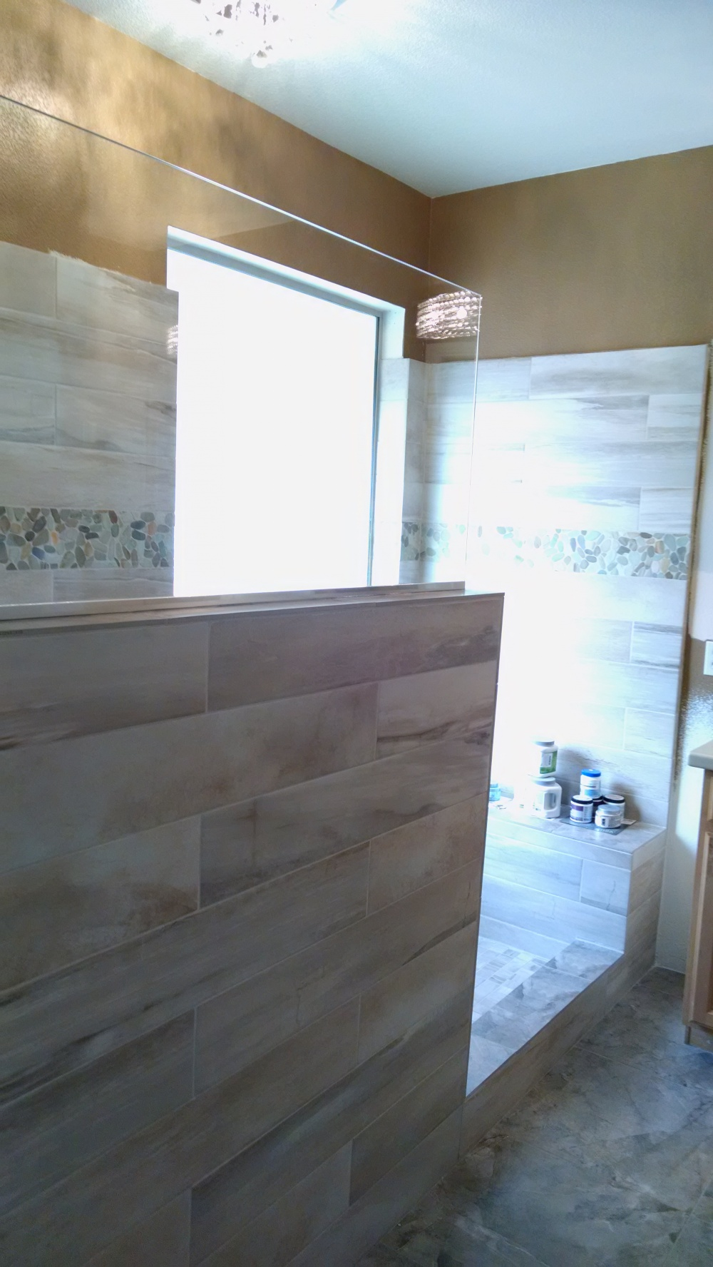 Bathroom Remodeling Phoenix Bathroom Remodel Cave Creek Az  Champion Remodeling Llc.